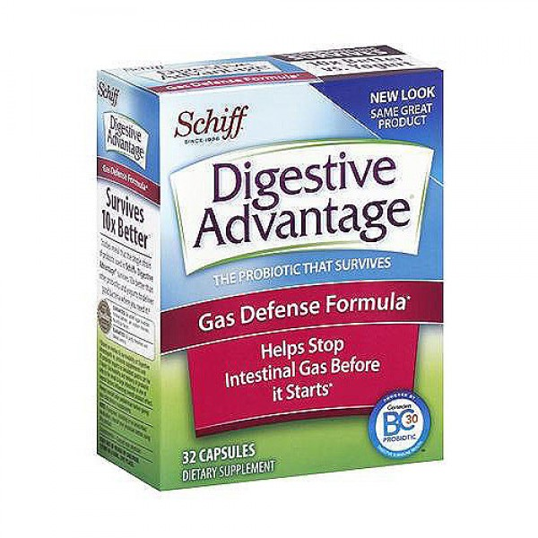 Schiff Digestive Advantage Full Review – Does It Work ...
